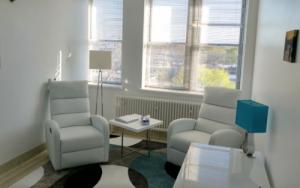 Hypnose Québec - Bureau Montréal